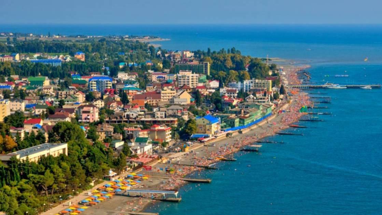 Отдых в Коблево на берегу моря 2020 - отдых на море в Коблево на ...